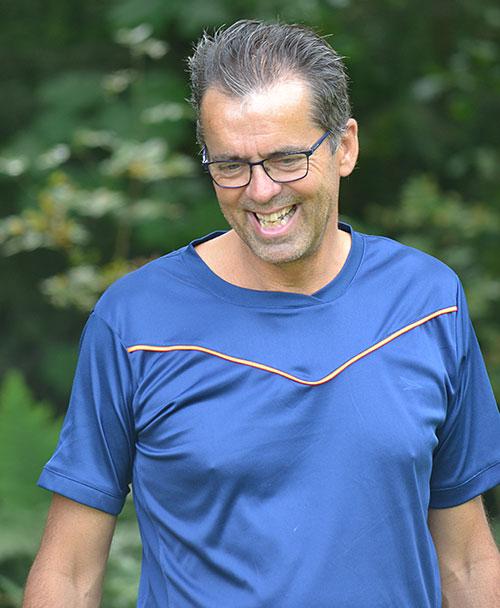 Michiel Stolper van Stavast Coaching