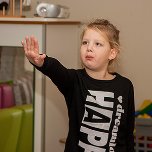 weerbaarheidstraining kind